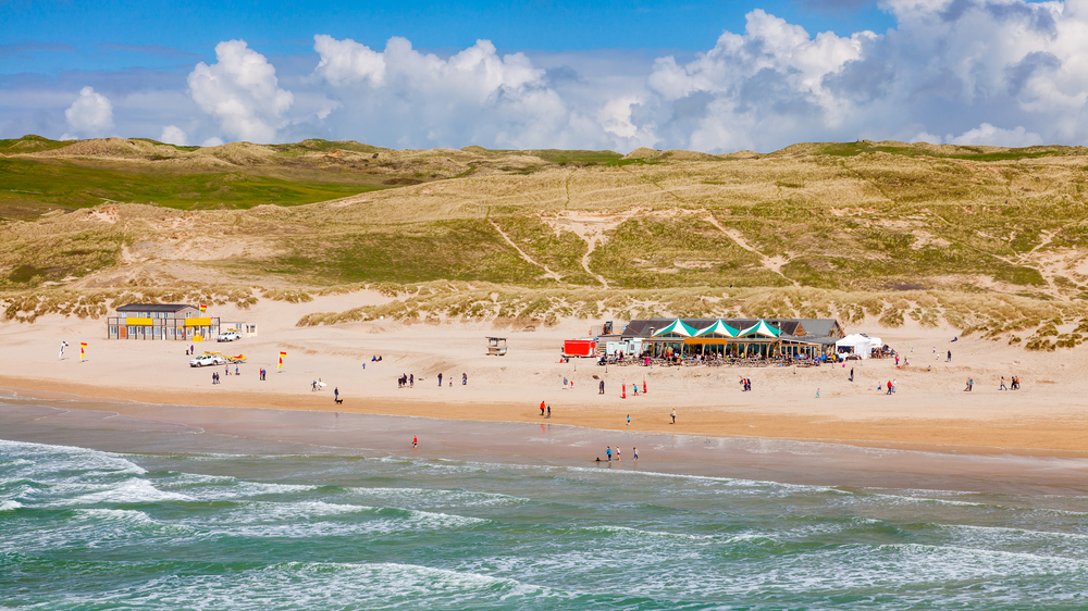 Top beaches in the South West!